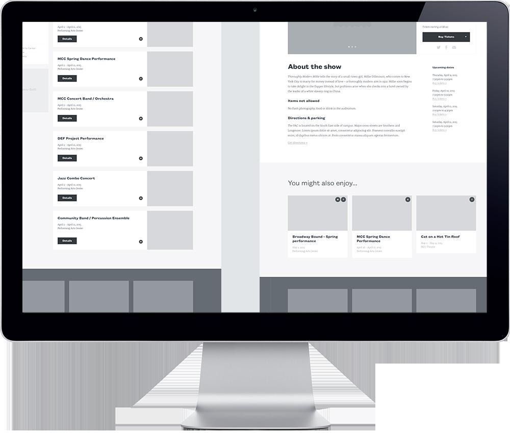 Прототип сайта как инструмент экономии времени